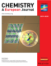 "Okładka publikacji ""Photoluminescent Lanthanide(III) Single-Molecule Magnets in Three-Dimensional Polycyanidocuprate(I)-Based Frameworks"", Chem. Eur. J. 2019, 25, 11820-11825."